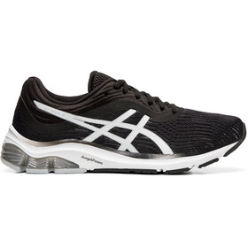 asics Gel-Pulse 11 Buty Kobiety, black/piedmont grey